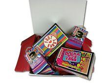 United Oddsocks Limited Edition Sock Hamper For Her Xmas Birthday Mum Gift Box