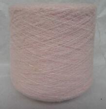 3084-23 14er Merinowolle -Pa  ROSE Mousse Stricken Garn Wolle Weben Handstricken