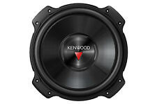 "Kenwood KFC-W3016PS 12"" Subwoofer 2000 watt Max Power KFCW3016PS"