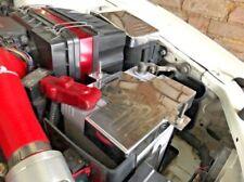 MITSUBISHI EVO 4,5, 6,7, 8,9, lucido copri batteria, MITSUBISHI copri batteria