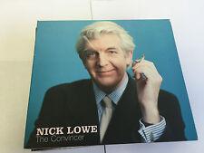 Nick Lowe The Convincer 2001 DIGIPAK CD  604988001228