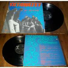 SATANAZET - An Durzunel LP Rare French Celtic Folk Velia