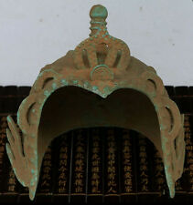 antique The ancient Chinese general helmet