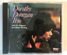 Dorothy Donegan Trio w/Ed Thigpen and Mads Vinding (CD, 1996, STORYVILLE)