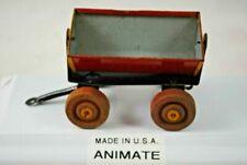 Tin Vintage Manufacture Diecast Farm Vehicles