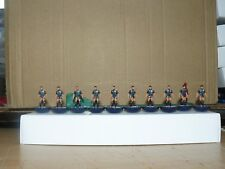 GIAPPONE 2018 WORLD CUP SUBBUTEO TOP SPIN TEAM