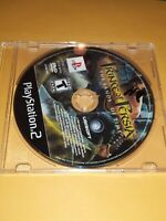Prince of Persia The Sands of Time PS2 Disc Only Tested Sony PlayStation 2 Good