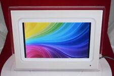 Cibox C107 7'' Digital Photo Frame + Remote Control + 3 x Faceplates - (Ref 002)