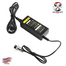 Battery Charger For Razor Electric Scooter E100 E300 E125 E150 E175 E500 24V1.6A
