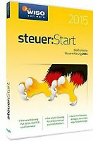 WISO steuer:Start 2015 (für Steuerjahr 2014) von Buh... | Software | Zustand gut