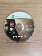 F.E.A.R. 2: Project Origin for Xbox 360 *Disc Only*