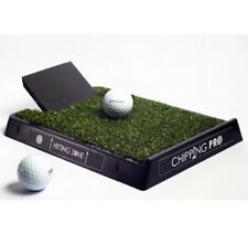 GOLF - CHIPPING PRACTICE PRO MAT