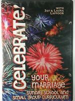 CELEBRATE YOUR MARRIAGE (DVD, 2007, 2-Disc Set)