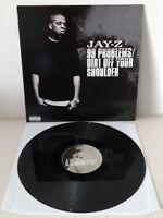 "Jay-Z 99 Problems 12"" Vinyl Single"