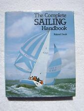 THE COMPLETE SAILING HANDBOOK BOOK MARITIME NAUTICAL MARINE (#134)