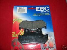EBC FA69/2 Brake pads CN250 CM400C CM450A GL500 CB750F CB900F CB900C CBX GL1100