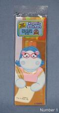 One Webkinz Bookmark nwt  **YOU CHOOSE***Ships Fast**Magnetic***Friendly Service