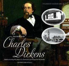 Charles Dickens Hardback Non-Fiction Books in English