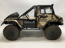 Axial UMG10 Desert Camo Graphics Kit