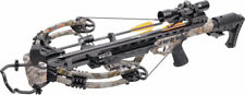 Centerpoint Crossbow Kit Heat 415fps God's Country Camo Axch200Gck