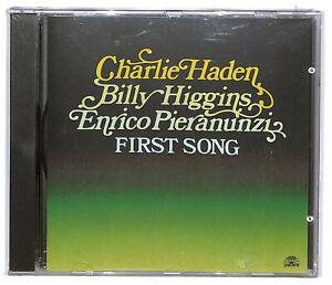 EBOND Charlie Haden, Billy Higgins, Enrico Pieranunzi – First Song CD CD031563