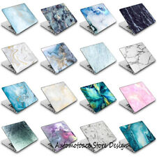 """Marble Hard Case Skin Shell for Macbook Air Pro 11 Inch 12"""" 13"""" 15"""" Retina Touch"""