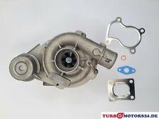 Turbolader ALFA-ROMEO FIAT LANCIA 1.9 JTD 77kW / 105PS 701370-1 701796-1