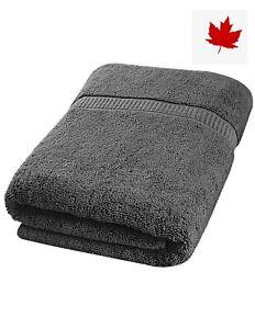 Towel Bath Luxurious Jumbo Soft Sheet Made w/ 100% Cotton Absorbent & Quick Dry