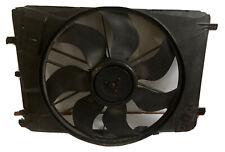 ✪ 08-11 Mercedes W204 E350 C300 Engine Radiator Cooling Fan Motor Assembly OEM