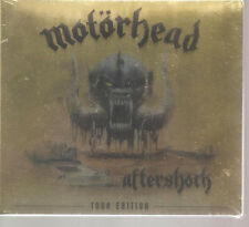 "MOTÖRHEAD ""AFTERSHOCK Tour Edition"" 2cd Digi SEALED"