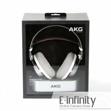NEW AKG K 701 Open-Back Reference Class Stereo Headphones K701