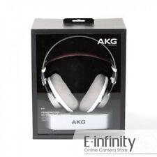 NEW AKG K 701 Open-Back Reference Class Stereo Headphones K701