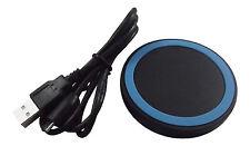 Caricabatterie e dock blu per cellulari e palmari Nokia