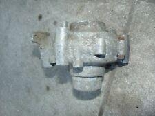 VILLIERS ENGINE CASES