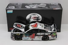 KEVIN HARVICK #4 2018 JIMMY JOHNS ATLANTA RACED WIN ELITE 1/24 NEW FREE SHIPPING