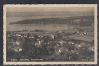 40923) Echt Foto AK Herrsching Gesamtansicht 1935