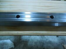Thk Linear Rail Hsr30 1640l Caged Ball Rail 1640mm X 30mm Sq