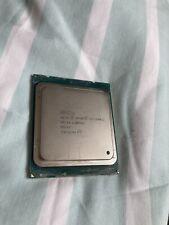 Intel Xeon E5-2680 V2 - 2.8 GHz Ten-Core Processor