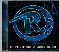 Rafaga  Otra Dimension   BRAND NEW  FACTORY SEALED CD