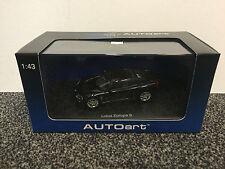 Lotus Europa S Black 1:43 AUTOart