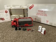 Danbury Mint Coca-cola 1938 GMC Delivery Truck 1/24 Scale Diecast Replica