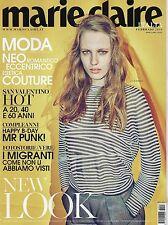 Marie Claire 2016 2#Julia Banas,Saoirse Ronan,Francesco Vezzoli,qqq