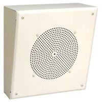 Bogen MB8TSLVR Metal Box Speakers - Cable4W (PMPO)
