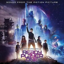 OST/READY PLAYER ONE: SONGS FROM THE MOTION PICTURE   CD NEW+ VARIOUS