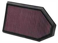 K&N Sport Luftfilter 33-2460 Chrysler 300 300C 5.7L V8 / 3,6L V6 AB 2011