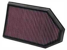 K&N SPORT FILTRO ARIA 33-2460 Chrysler 300 300C 5.7L L V8/3, 6L V6 DAL 2011
