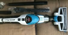 Bissell Bolt Plus and Attachments- Rarely Used