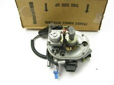 NOS 1988-1990 Escort 1.9L CFI TBI Throttle Body Injection + Injector Idle Valve