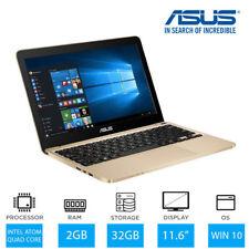 Asus Vivobook E200HA 11.6-inch Mini Ordenador Portátil Intel Átomo x5-Z8300,2gb