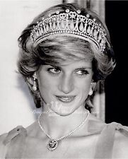 Princess Diana June 1983 Two Photos Ottawa Canada